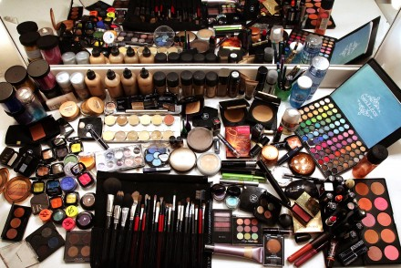 maquiagems
