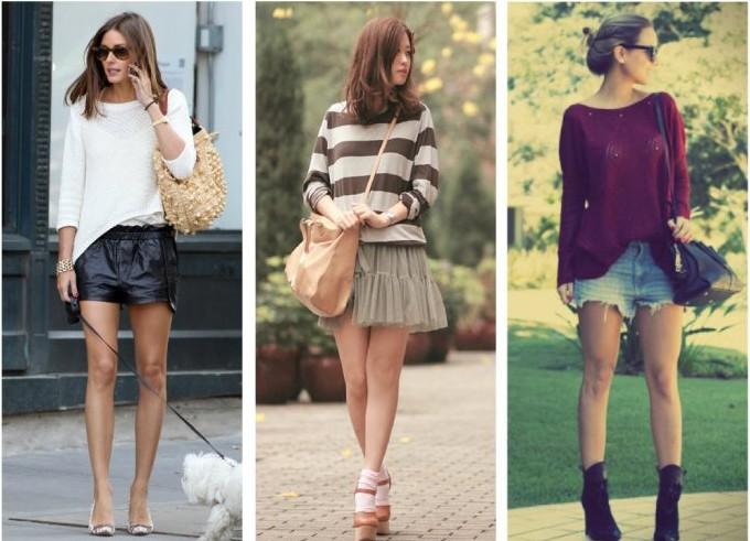 Como-usar-suéter-de-trico