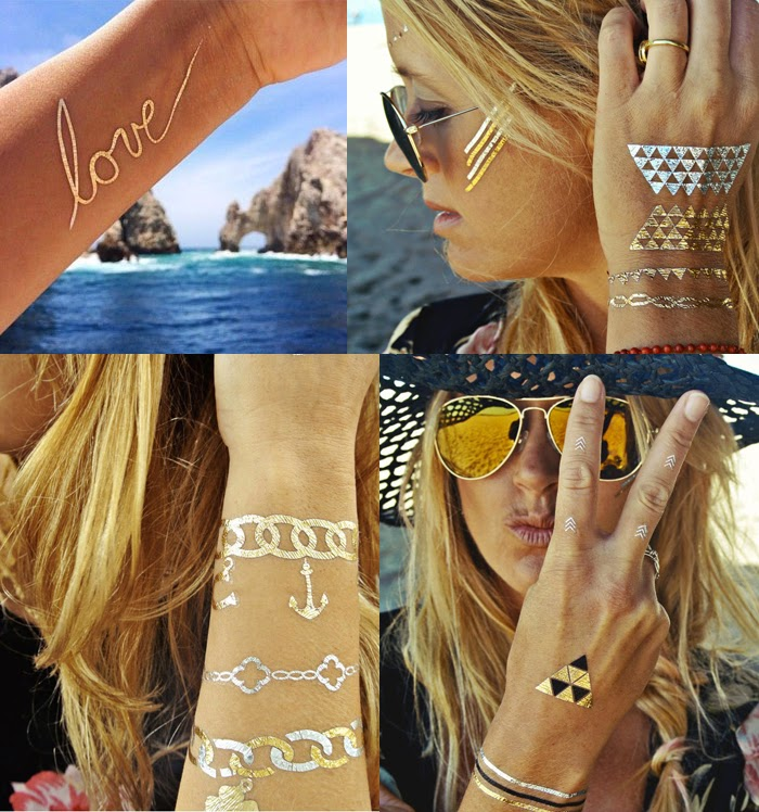 Flash-Tattoos-Metalizadas
