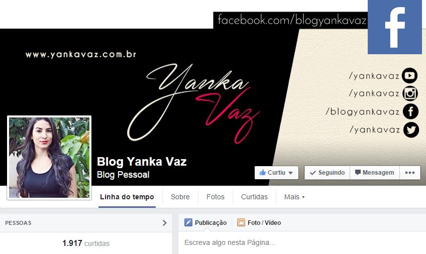 blog nas redes sociais