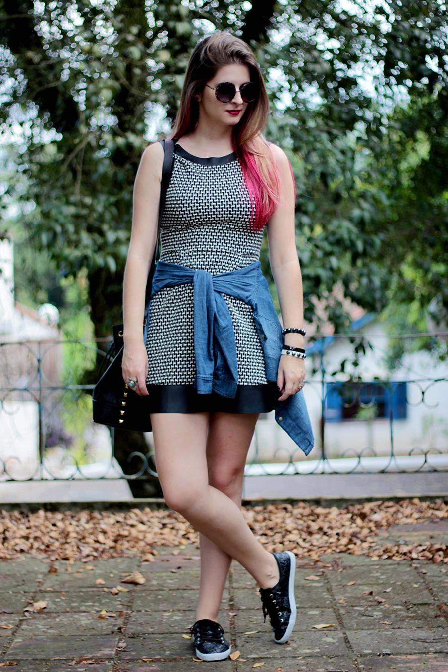 Arquivo Para Vestido Com Tenis Blog Yanka Vaz Goiânia