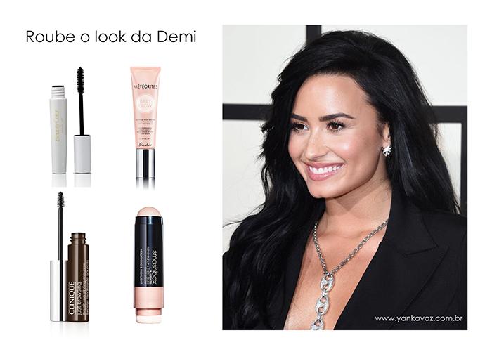 Produtos-para-roubar-o-look-de-Demi-Lovato-e-Selena Gomes